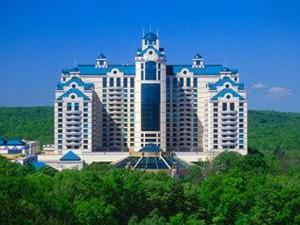 Picture of Grand Pequot Tower at Foxwoods