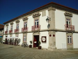 Design wine hotel portugal caminha for Decor hotel portugal