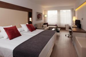 Foto del hotel  Courtyard by Marriott Madrid Princesa