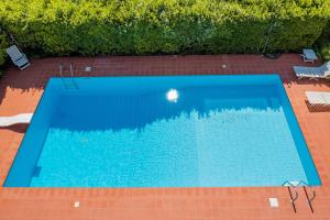 A view of the pool at appartamento claire or nearby