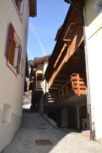 Vakantiehuis Casa di Niki (Italië Vigo di Fassa) - Booking.com