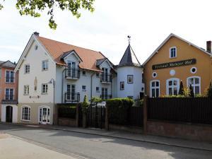 hotel frankenbach deutschland eltville. Black Bedroom Furniture Sets. Home Design Ideas