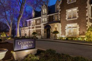 Hotel The Glidden House Cleveland Oh Booking Com