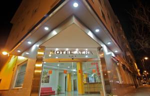 Foto del hotel  Hotel Alba