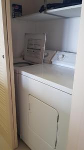 Cuisine ou kitchenette dans l'établissement HANA'S House