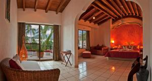 凉棚酒店 (Hotel La Pergola)