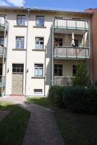 Ferienwohnung am Rathaus Potsdam-Babelsberg