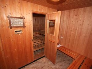Spa und/oder Wellnesseinrichtungen in der Unterkunft Apartment Haus Koch.2