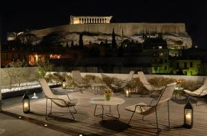 Foto del hotel  Herodion Hotel