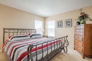 Un ou plusieurs lits dans un hébergement de l'établissement Magical Seasons Villa Home