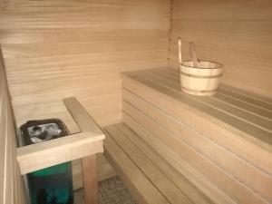 Spa and/or other wellness facilities at Apartment Old Town 2BDR Uus street