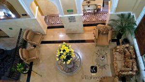 Villahernan Hotel Boutique