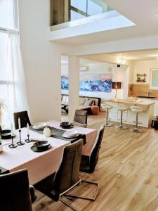 Restoran ili neka druga zalogajnica u objektu Villa Ola Mare