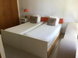 Krevet ili kreveti u jedinici u objektu Villa Las Terrazas 17•Exclusive Chill Out and Pool.