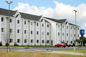 Picture of Microtel Inn and Suites Independence