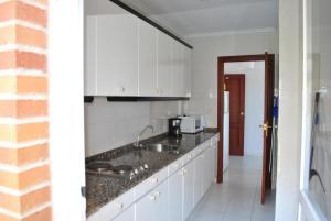 Cucina o angolo cottura di Apartamentos Regollera