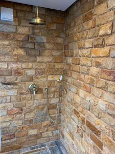 A bathroom at Rokamare