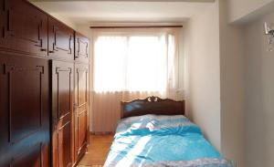 Кровать или кровати в номере Comfortable Apartment in the centre