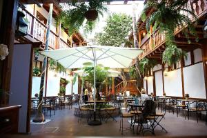 Foto del hotel  Hotel Emblemático San Agustin