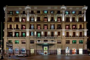 Foto del hotel  UNA Hotel Napoli