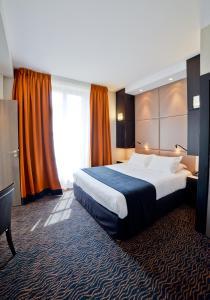 巴约讷中心格兰德美居酒店 (Hôtel Mercure Bayonne Centre Le Grand Hotel)