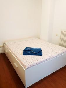 A bed or beds in a room at Mc Yolo Apartamento Albufera