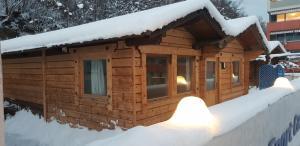 Sport Camp Tirol冬天相片