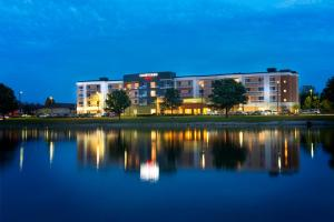Picture of Courtyard by Marriott Evansville East