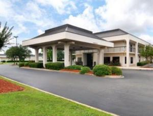 Picture of Days Inn Dothan