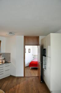Bratislava Castle Hill Apartment