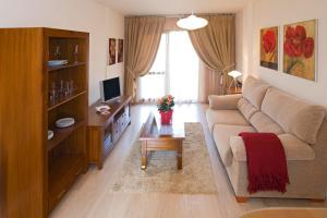 Apartamentos Ciudad de Petra