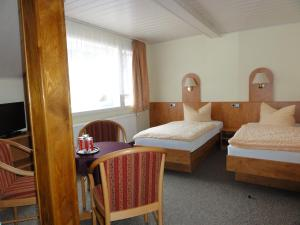 Gasthaus zu Melchendorf