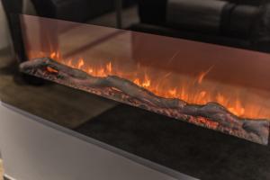 公寓供旅客使用的烤肉用具