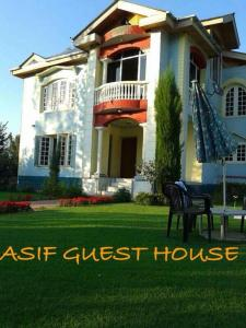 Asif Guesthouse