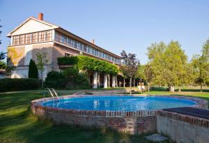 Foto del hotel  Posada Real del Pinar