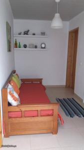 A seating area at SHR Houses Algarvia