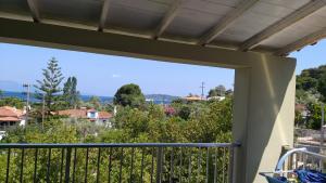 Μπαλκόνι ή βεράντα στο Villa Bloom