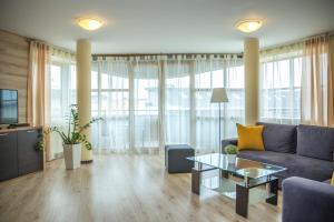 City Aparthotel Polen Stettin Booking Com