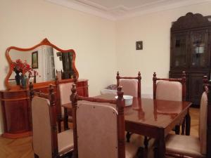 Ресторан / где поесть в Apartment on Rustaveli 41