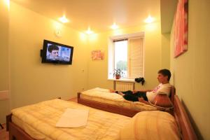 Guest House Voyazh