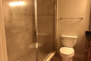 Uma casa de banho em Relaxation at Reunion