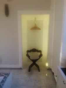 A seating area at La Mole Home