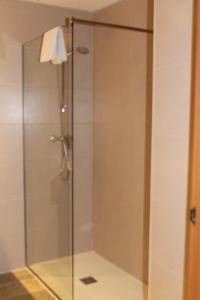Kúpeľňa v ubytovaní Advise Hotels Reina