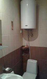 Ванная комната в Дом для гостей