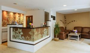 Pirin Heights Aparthotel