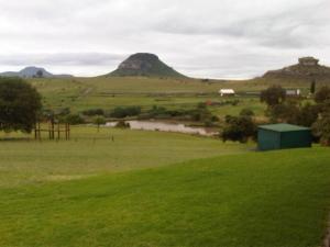 Pumula Guest Farm