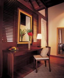 A seating area at The Villas at Sunway Resort Hotel & Spa
