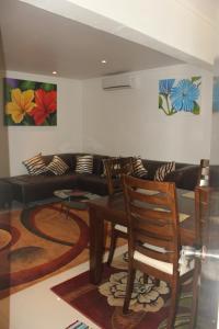 Hibiscus Apartments Fiji
