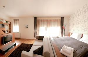 維謝赫拉德公寓式酒店 (Rezidence Vyšehrad)