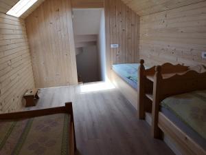 Легло или легла в стая в Apartments Trebušak
